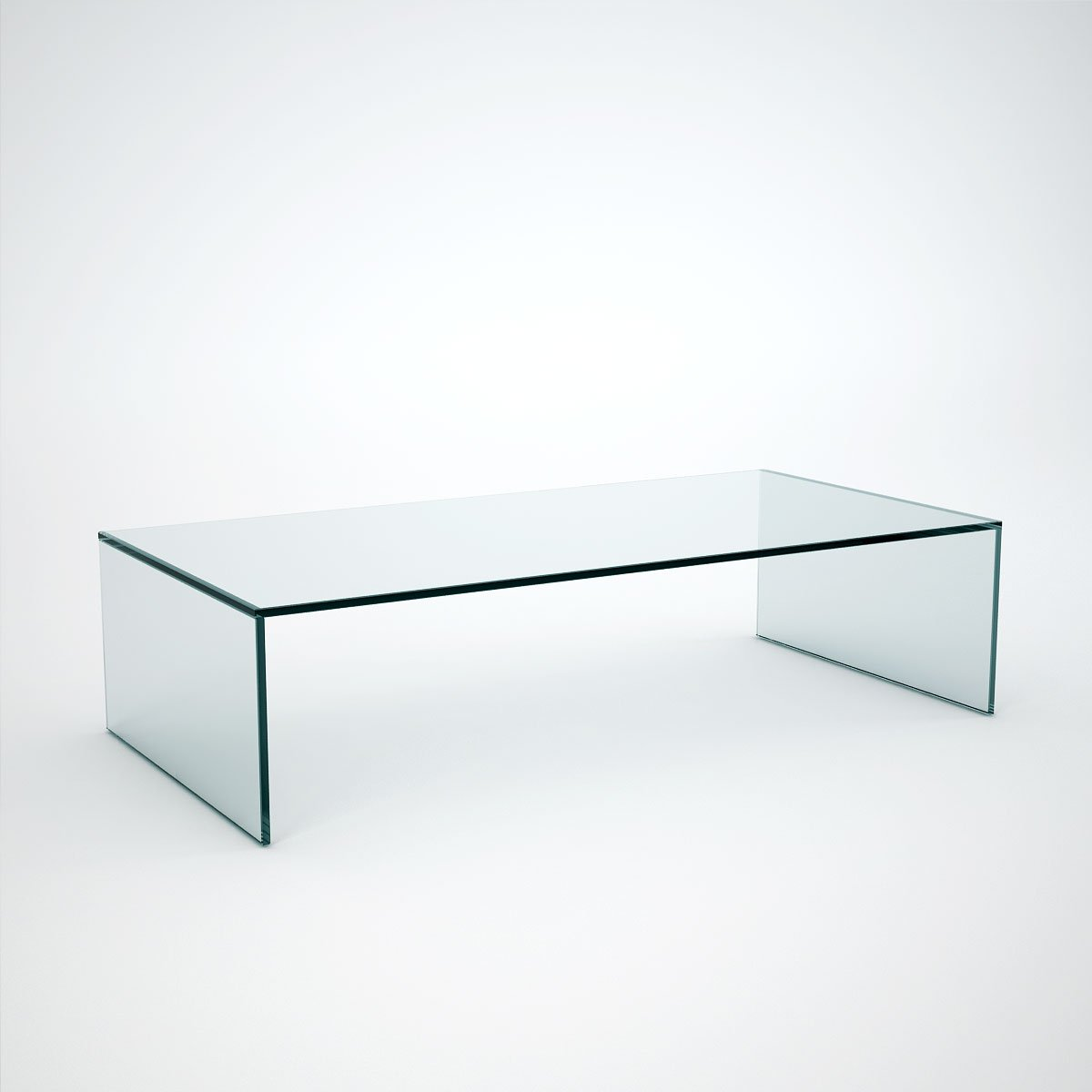 Ordinaire Glass Furniture