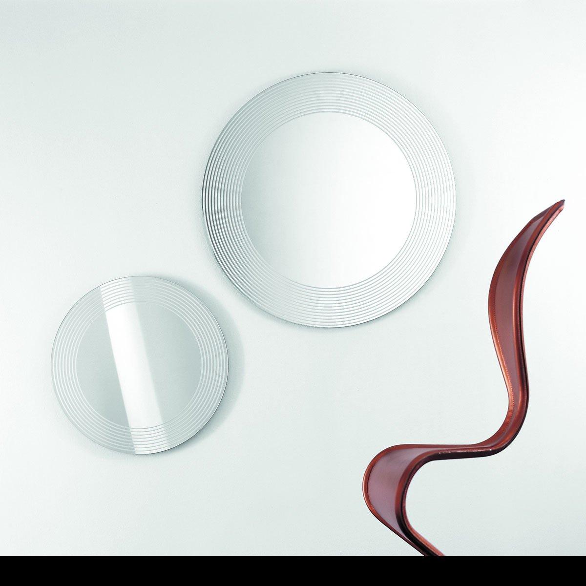 endless mirror klarity glass furniture