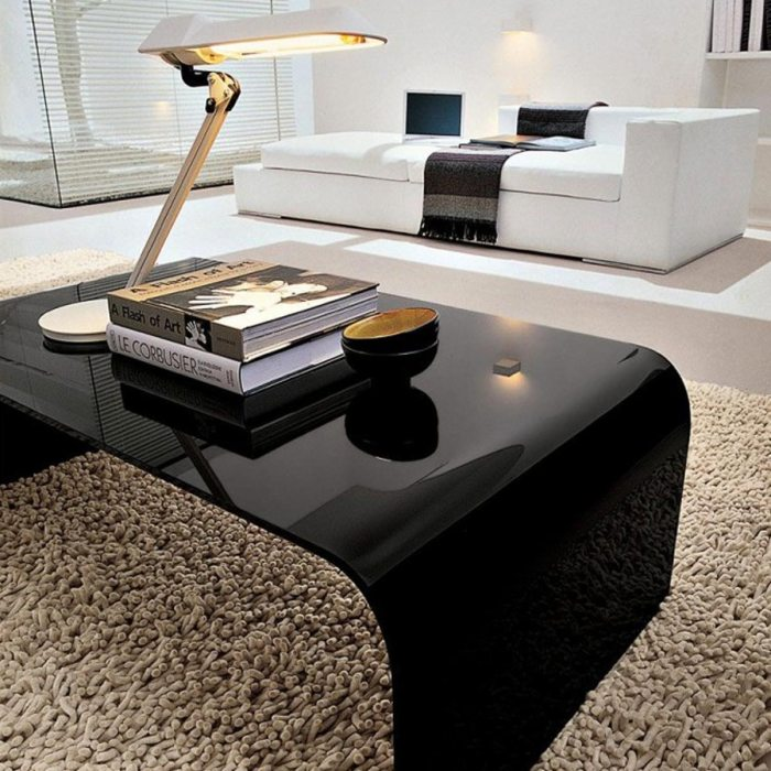anemone tonin casa coffee table