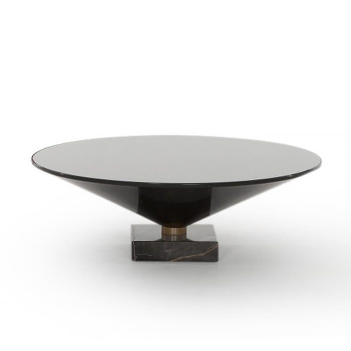 flute coffee table tonic casa