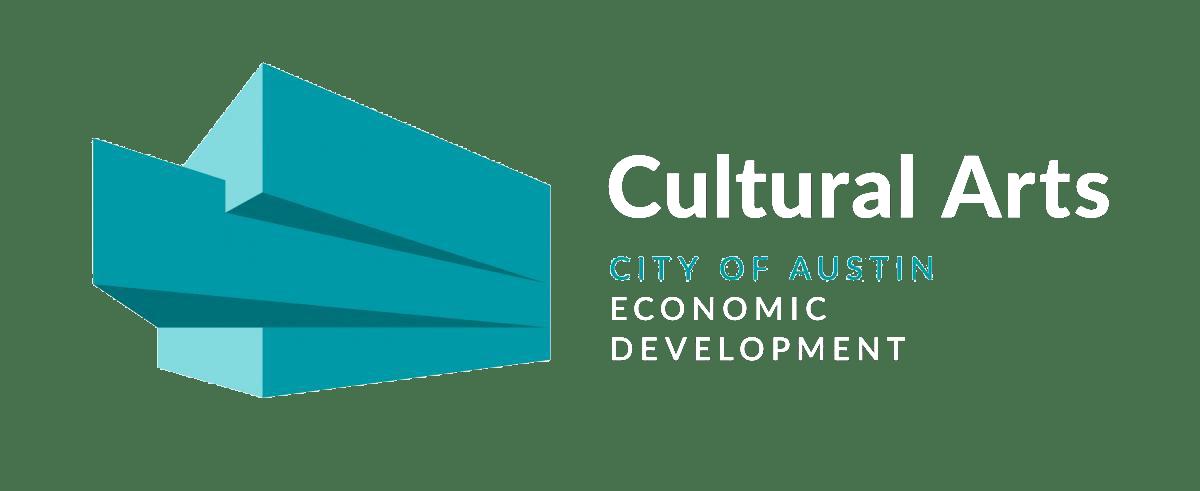 City of Austin Cultural Arts Department Logo
