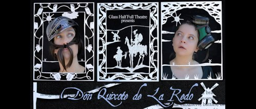 Don Quixote de La Redo - February 9 - 26, Mexican American Cultural Center