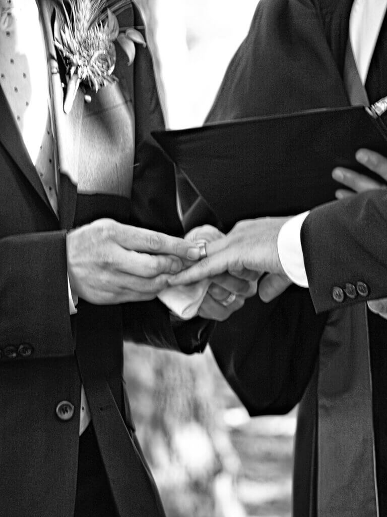 """4 Things to Ask Before You Say """"I Do"""""""
