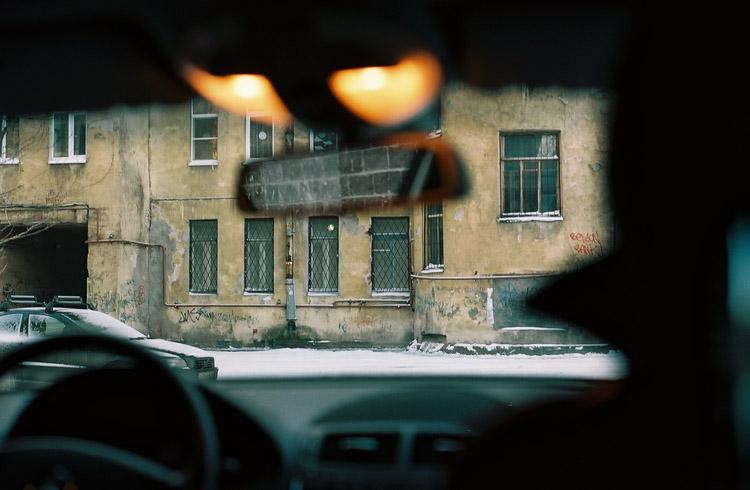 Bonnie Briant, Russia