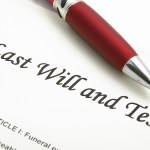 Estate Planning: Last will and testament