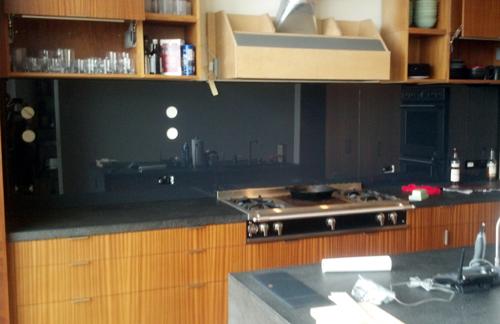 Kitchen Black Backsplash Pictures Kitchen Design Ideas