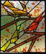 birds autumn