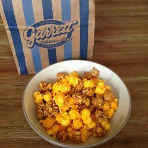 Friday Faves - Garrett's Chicago Style Popcorm