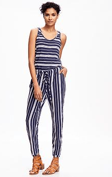 Weekly Refreshment : Old Navy