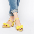 glass of glam weekly refreshment espadrilles