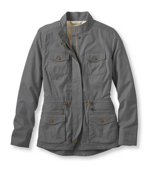 Weekly Refreshment - The Field Jacket