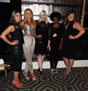 DC Fashion Incubator Emerging Designers Show