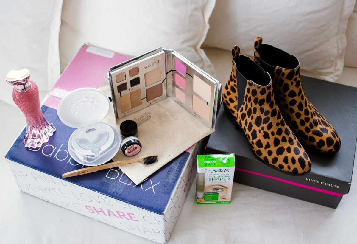 Friday Fizz: Babbleboxx Party Perfect Essentials