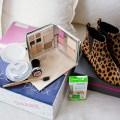 Lifestyle blogger Roxanne of Glass of Glam's review of the Babbleboxx Party Perfect Box