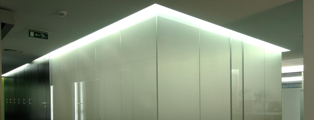 privacy glass switchable smart glass