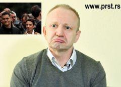 Vuk Jeremić kandiduje Mariniku, a Tadić Mićunovića za predsednika Srbije?!