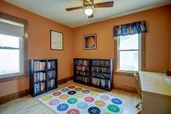 !st Floor Bedroom