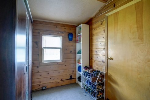 Mud Room (Armoire Included)
