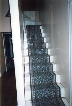Entry Hall / Staircase