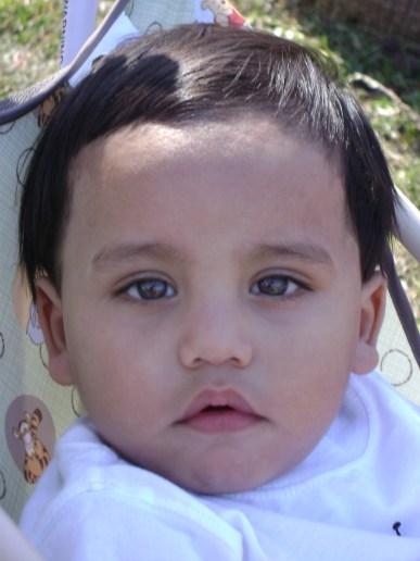 2nd Grandson (Devin)