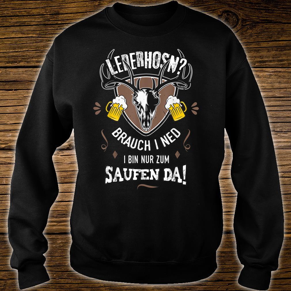 Obacht Grantler Lustiger Bayerischer Vintage Spruch Herren