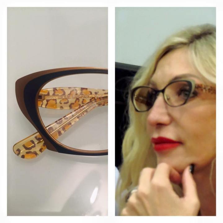Occhiale Lafont - Ottica DIECIDECIMI® - Glass Stylist