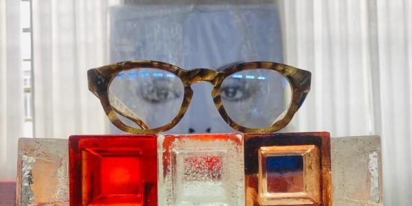 Ottica - DIECIDECIMI® Glasstylist®_Vedere International