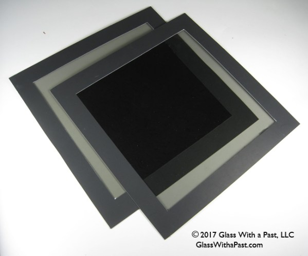 Set of Polarized filters