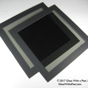 Set of Polarized filters