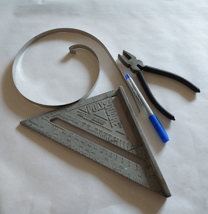Materials for Ribbon Molds