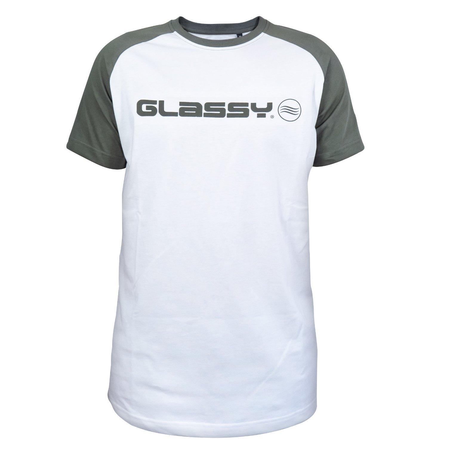 Camiseta Glassy Army