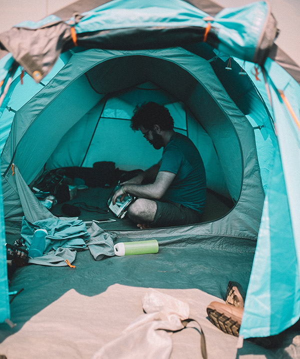 Glastocast - (unofficial) Glastonbury Festival Podcast - S1 Ep2: What to Pack for Glastonbury - Part I