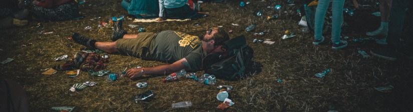 Glastocast - (unofficial) Glastonbury Festival Podcast - What to Pack for Glastonbury Festival - Miguel's list