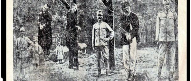 Macelul de la Belis, sursa foto: Mircea Honor Et Patria, honoretpatria.wordpress