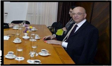 Romania sub dictatura ambasadorilor straini ambasadorul Germaniei le cere romanilor sa renunte la campaniile duse impotriva multinationalelor, Foto: mae.ro
