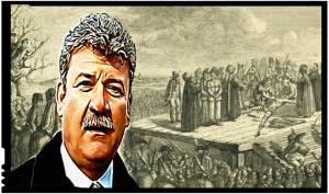 Batjocura la adresa românilor? După ce a finanțat tot felul de lichele și putori antiromânești, Mircea Hava se plânge că nu are bani pentru Centenar!