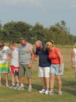 Sports Day 2012 100