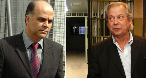 Documentos disponíveis no STF indicam data da prisão e cálculos da progressão de regime.