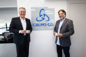 Glauco Diniz Duarte - o que é turbocompressor