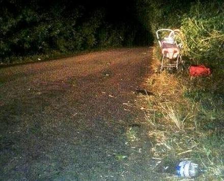 У Переяслав-Хмельницькому районі п'яний водій збив трьох дітей та втік