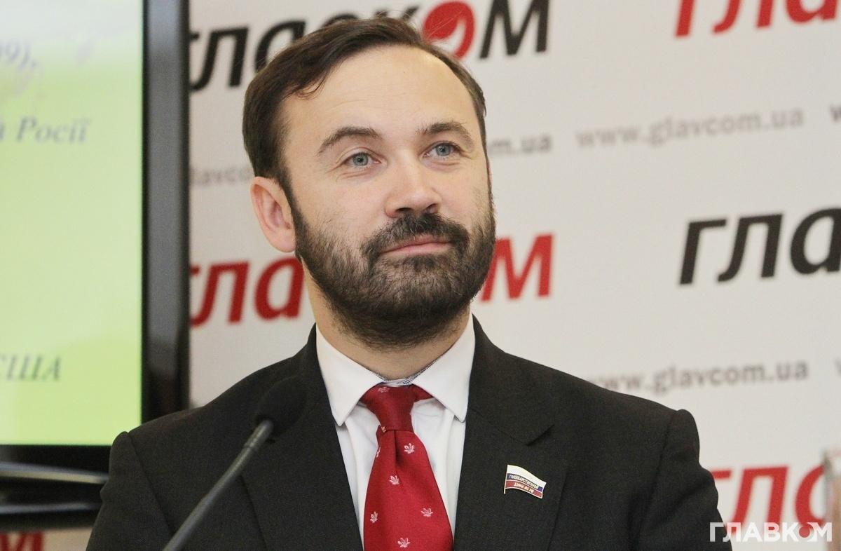 Ілля Пономарьов (фото: Станіслав Груздєв)