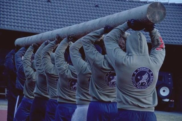 Українські десантники показали високий рівень підготовки на міжнародних змаганнях