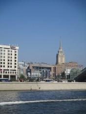 ТЦ Европейский. Москва