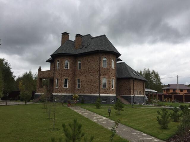 Дом клиента