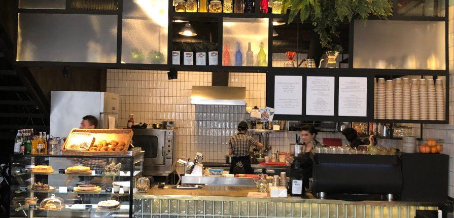 Особенности вентиляции и кондиционирования кафе