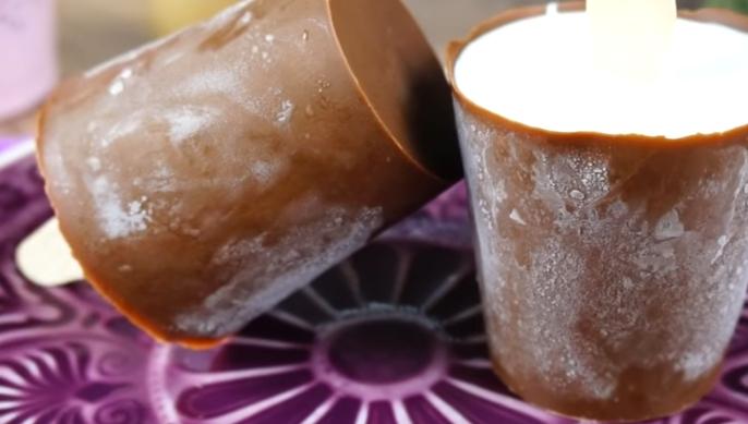 Как сделать мороженое в домашних условиях: 4 лучших рецепта с пошаговыми фото.