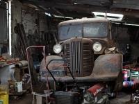'46 Austin
