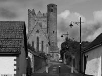 Church Road - Lusk