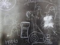 Crackhouse Petroglyph