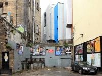 Deconstruction Dublin